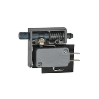 G5D liga de zinco 16A 125V 250V AC SPDT Interlock Micro Switch